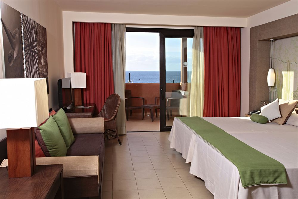 Hotel Sandos San Blas Nature Resort & Golf 5* - Tenerife 12