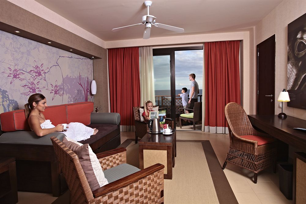 Hotel Sandos San Blas Nature Resort & Golf 5* - Tenerife 13