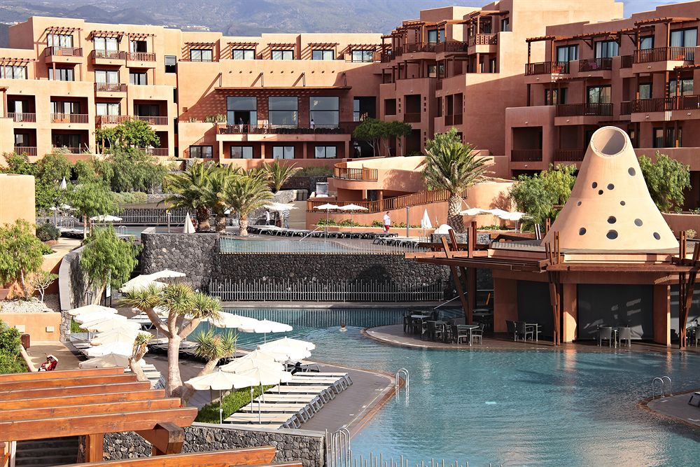 Hotel Sandos San Blas Nature Resort & Golf 5* - Tenerife 15