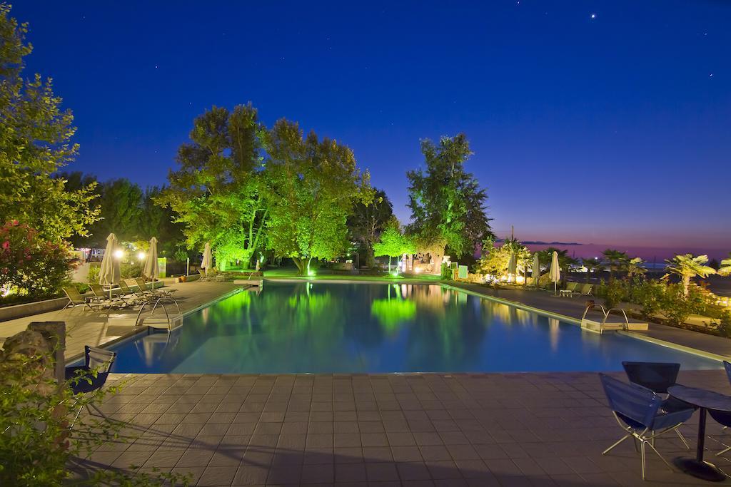 Hotel Cronwell Platamon Resort 5* - Platamonas, gratuit la cazare 2 copii pana la 15 ani 9