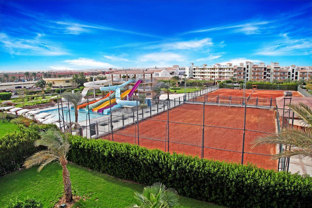 Hotel Desert Rose 5* - Hurghada 1