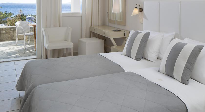 Hotel Manoulas Beach 4* - Mykonos 8