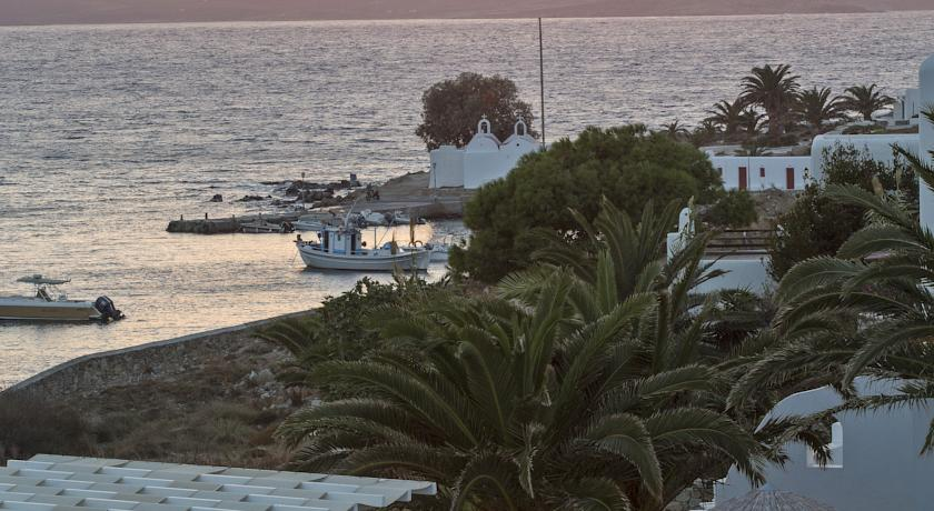 Hotel Manoulas Beach 4* - Mykonos 11