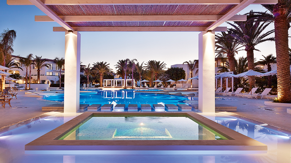 Vacanta grecotel caramel boutique resort 5 creta for Boutique hotel crete
