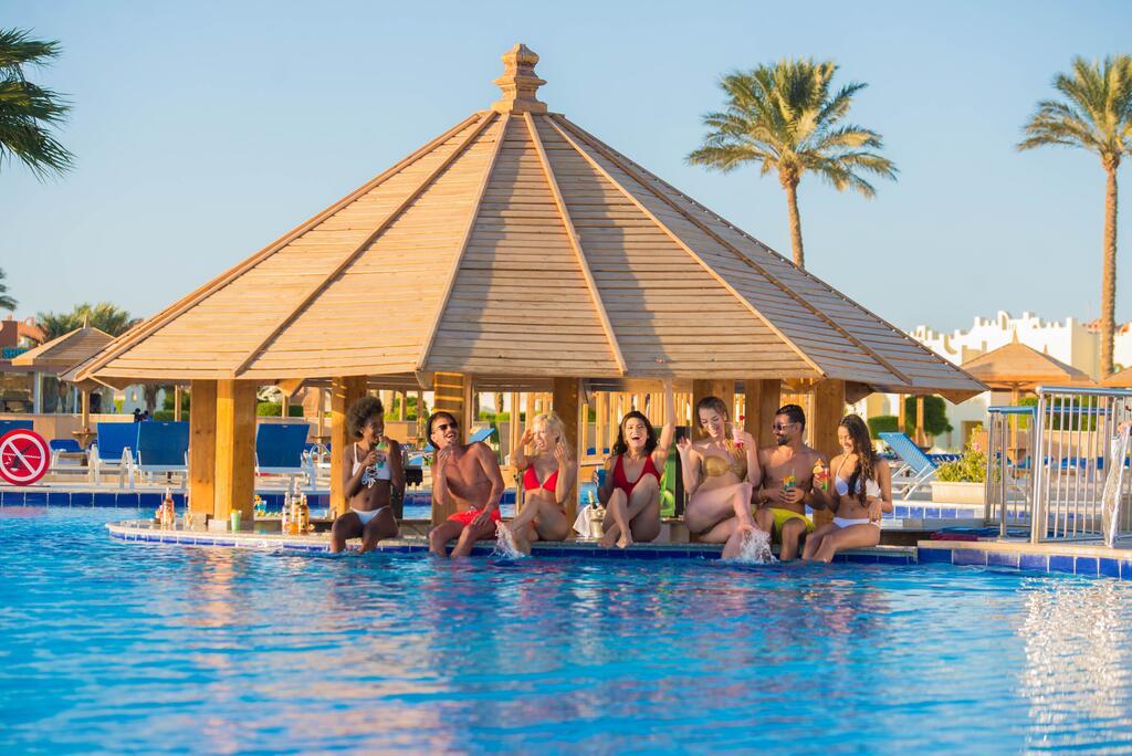 Hotel Sunrise Royal Makadi 5* - Hurghada 5