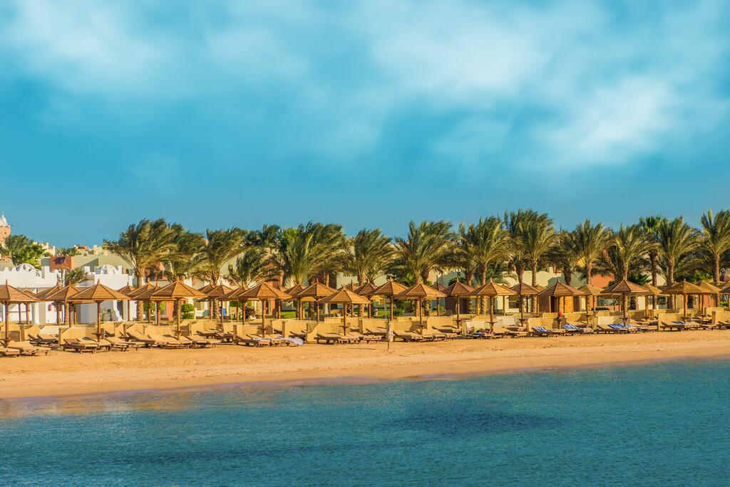 Hotel Sunrise Royal Makadi 5* - Hurghada 4