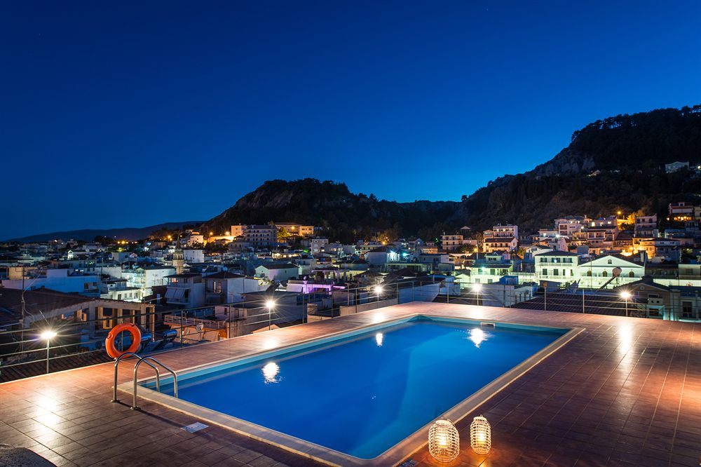 Hotel Strada Marina 3* - Zakynthos 6