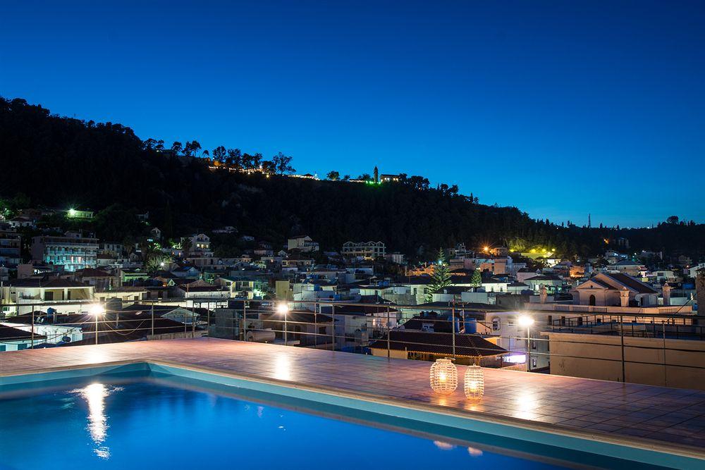 Hotel Strada Marina 3* - Zakynthos 7
