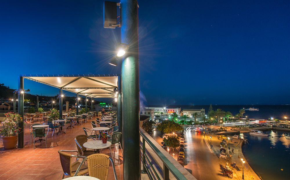 Hotel Strada Marina 3* - Zakynthos 8