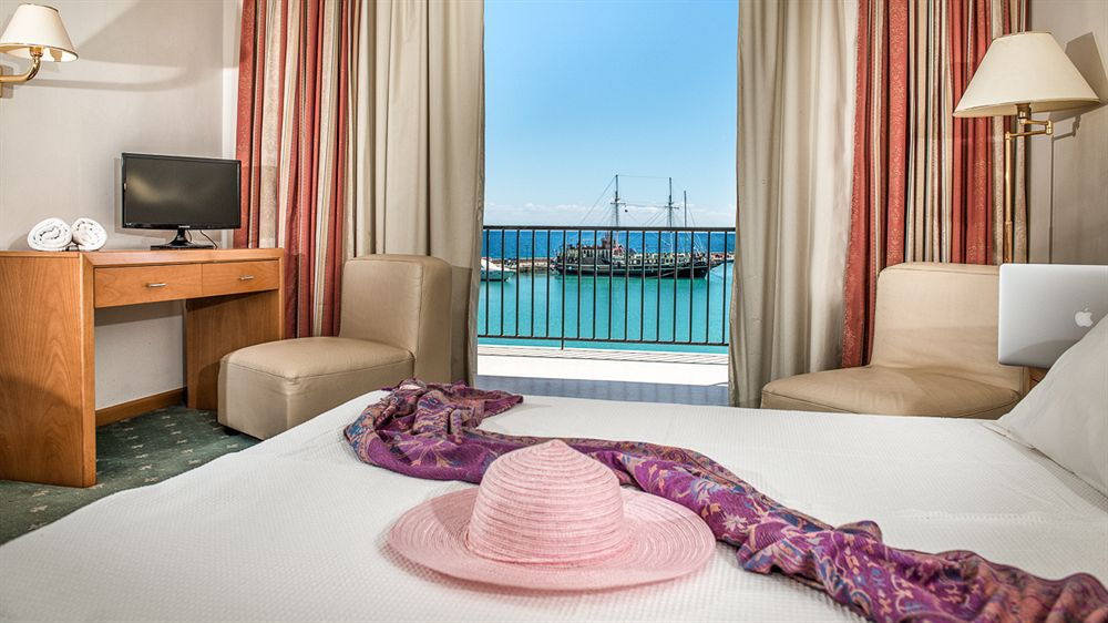 Hotel Strada Marina 3* - Zakynthos 13