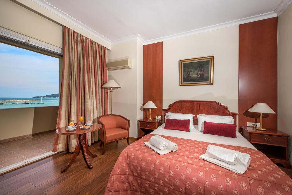 Hotel Strada Marina 3* - Zakynthos 17