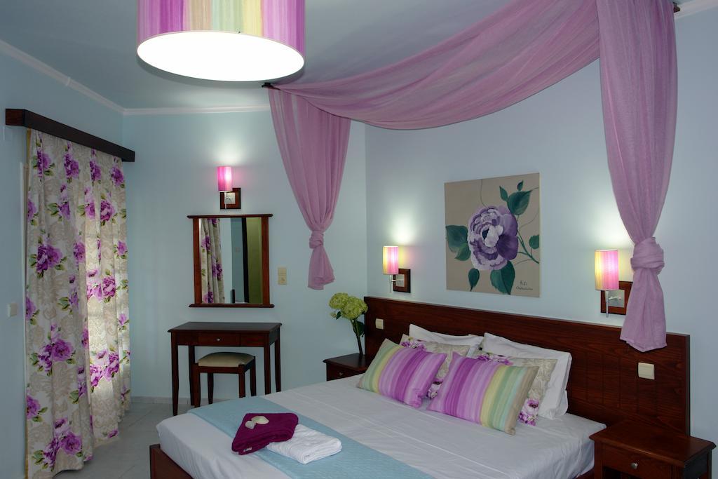 Philoxenia Hotel 3* - Creta 3