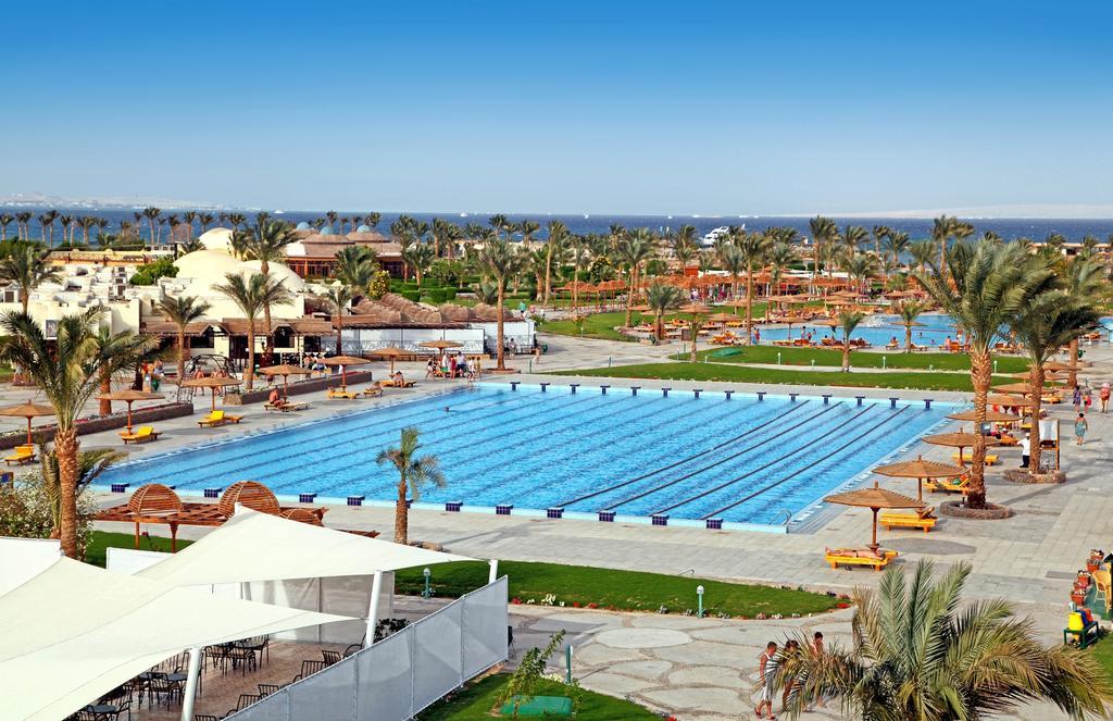 Hotel Desert Rose 5* - Hurghada 2