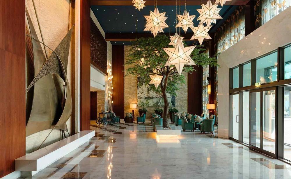 Hotel Sofitel Dubai Jumeirah Beach 5* - Dubai 7