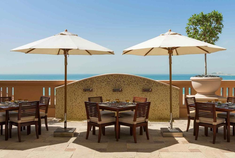 Hotel Sofitel Dubai Jumeirah Beach 5* - Dubai 13