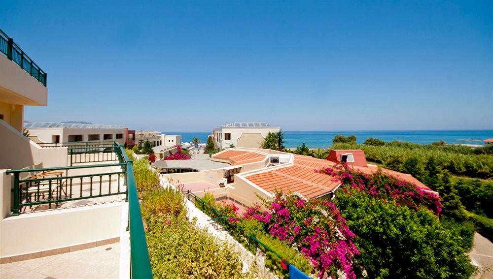 Hydramis Palace Resort & Spa 4* - Creta Chania  4