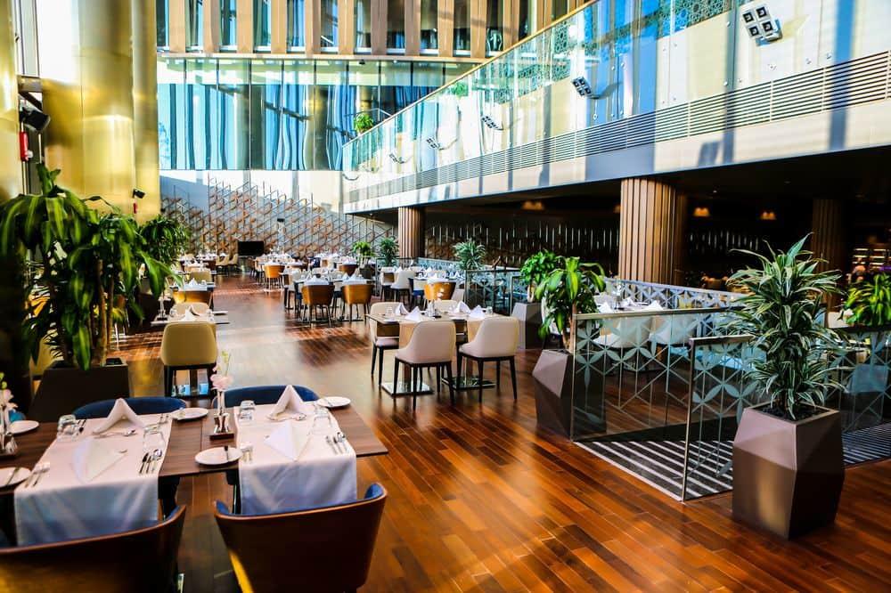Hotel Rixos Premium Dubai 5* - Dubai 11