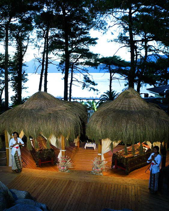 Hotel Grand Yazici Club Turban 5* - Marmaris 9