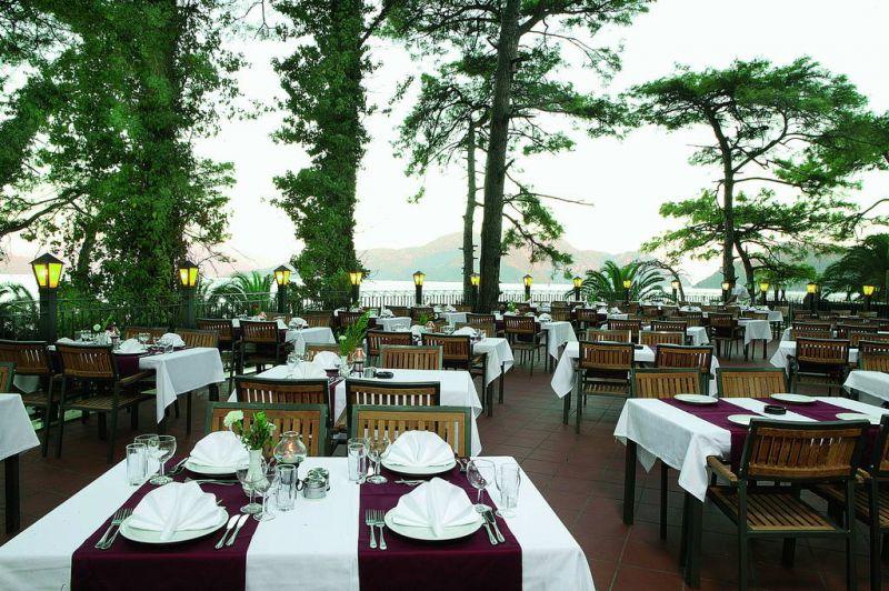 Hotel Grand Yazici Club Turban 5* - Marmaris 5