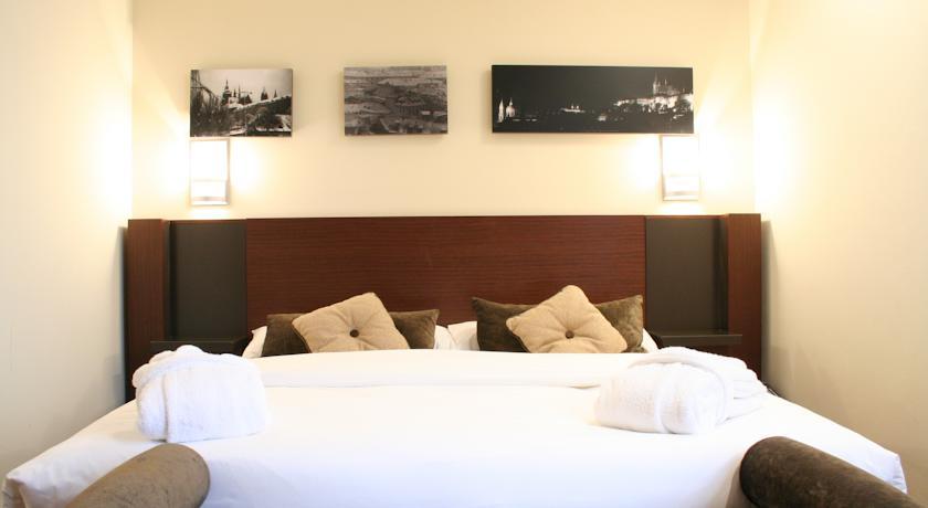 Vacanta revelion 2017 hotel 987 design prague 4 praga for Hotel 987 design praga