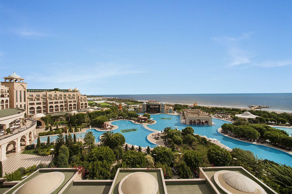 SPICE SPA HOTEL BELEK BEWERTUNGEN