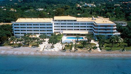 Hotel Elea Beach 4* - Corfu  9