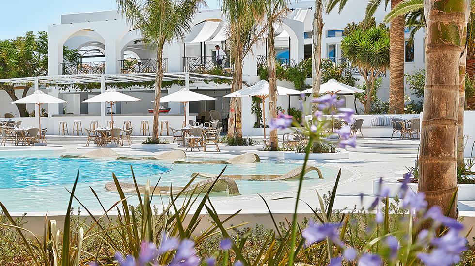 Grecotel Caramel Boutique Resort 5* - Creta Chania 10