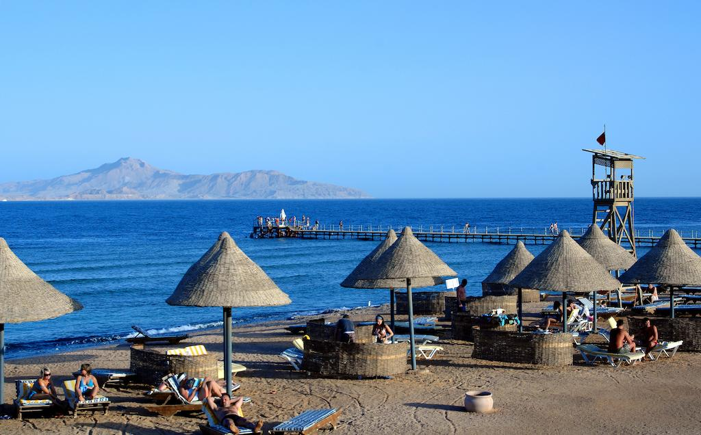 Hotel Radisson Blu 4* Superior - Sharm El Sheikh 4