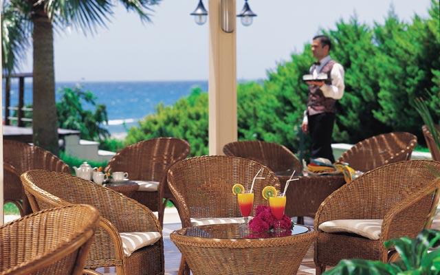 Hotel Lordos Beach 4* - Cipru 16