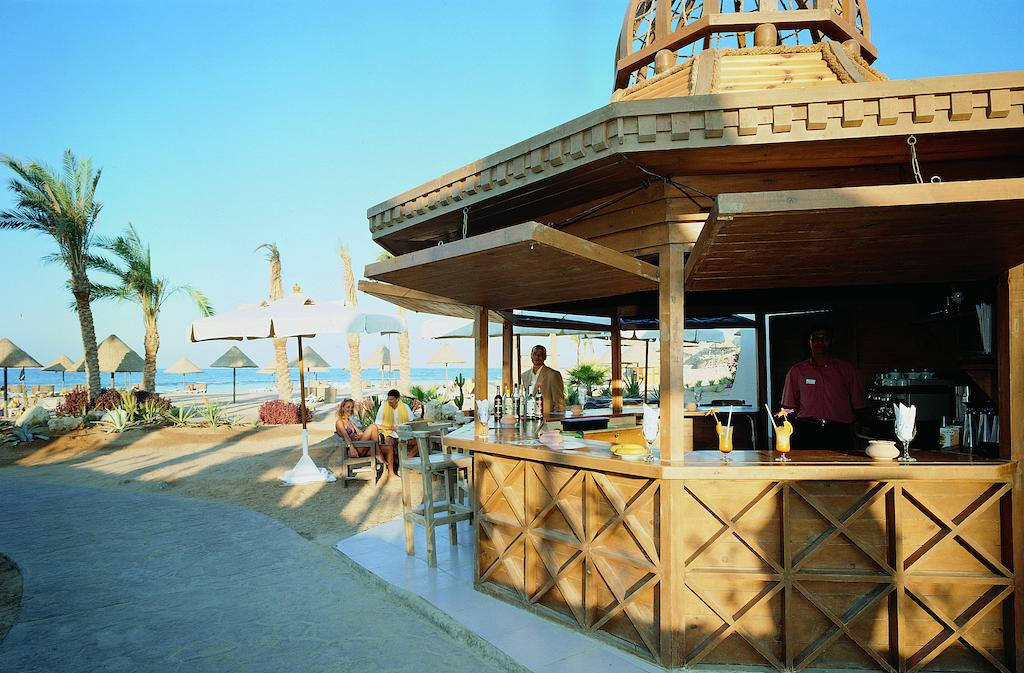 Parotel Beach Resort (EX. Radisson Blu ) 4* Superior - Sharm El Sheikh 3