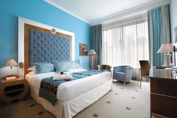 Hotel Marina Byblos 4* - Dubai 10