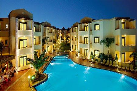 Hotel Creta Palm Resort 4* - Creta Chania  5