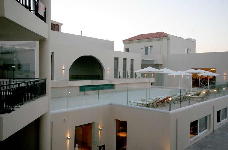 Hotel Dimitrios Village Beach Resort 4* - Creta Rethymno 19