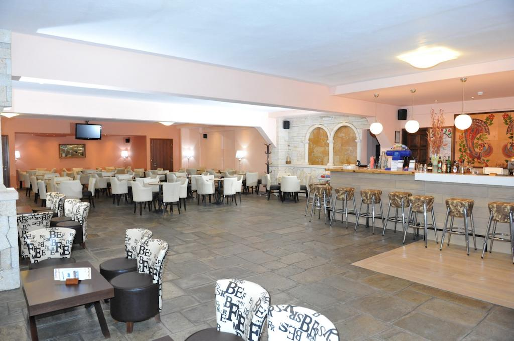 Hotel Philoxenia 4* - Halkidiki 11