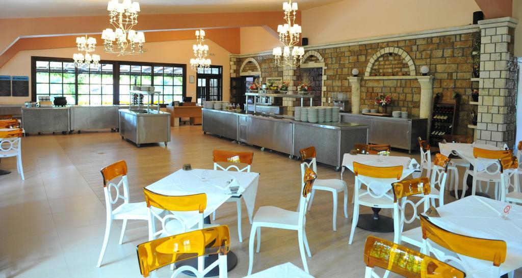 Hotel Philoxenia 4* - Halkidiki 10