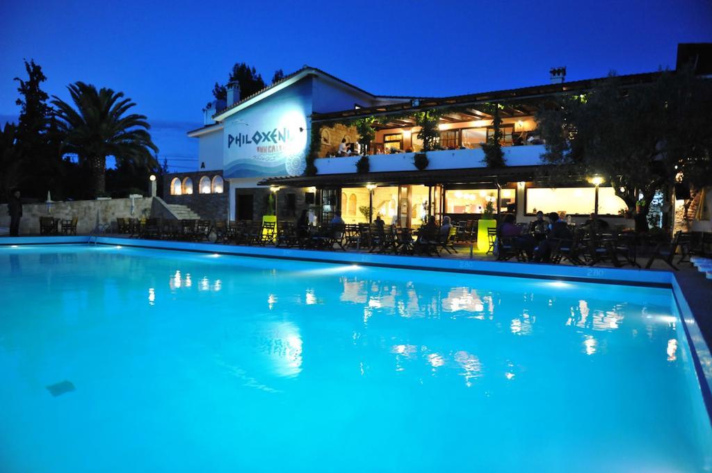 Hotel Philoxenia 4* - Halkidiki 9