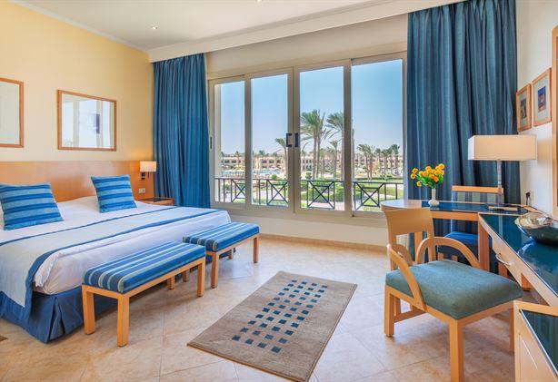 Cleopatra Luxury Makadi Bay 5* - Hurghada 1