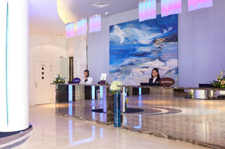 Hotel Marina Byblos 4* - Dubai 13