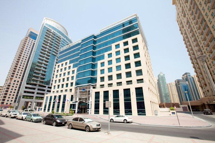 Hotel Marina Byblos 4* - Dubai 14