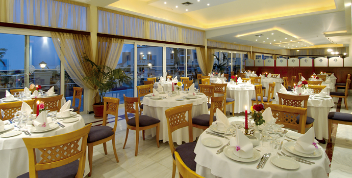 Hotel Selini Suites 4* - Creta Chania  10