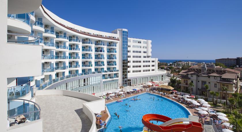 Reduceri last minute, Narcia Resort 5* - Side