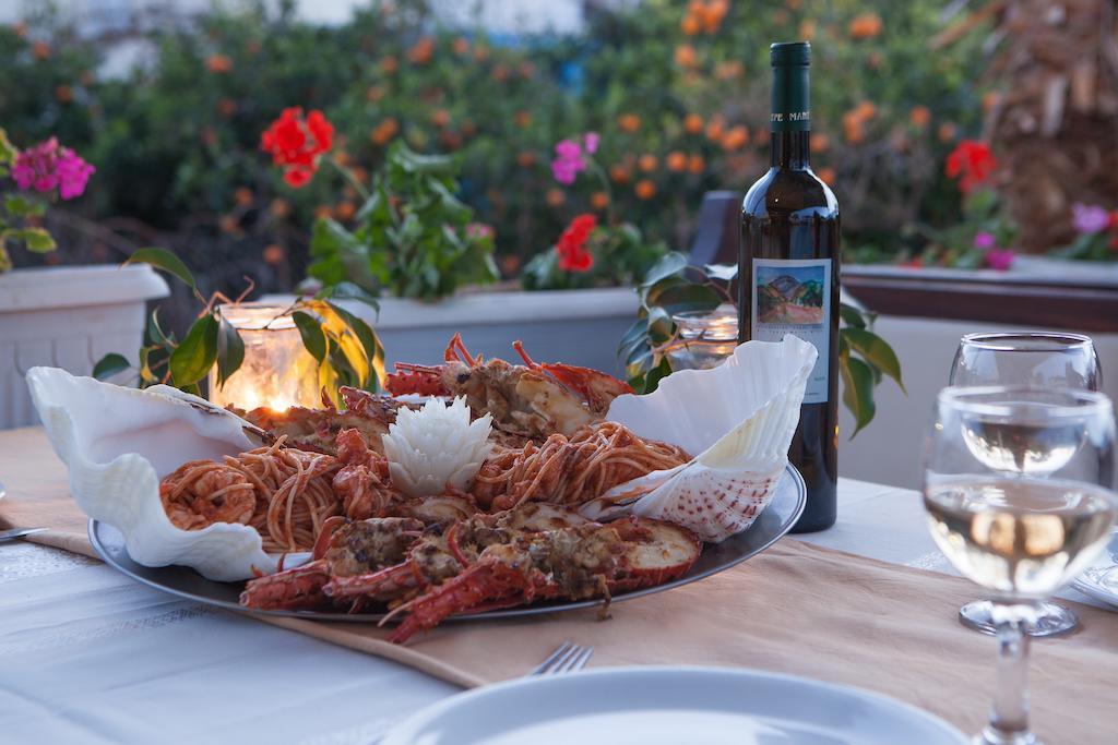 Philoxenia Hotel 3* - Creta 7