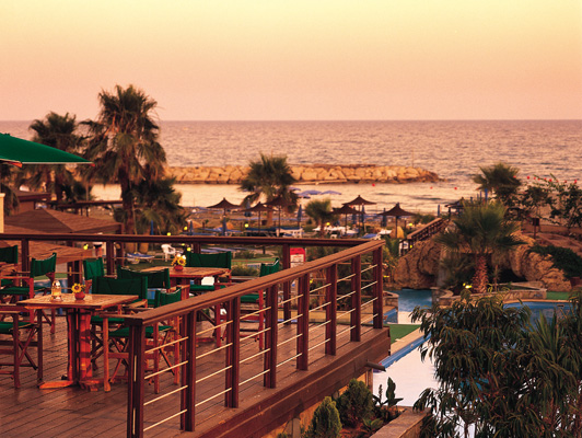 Hotel Lordos Beach 4* - Cipru 17
