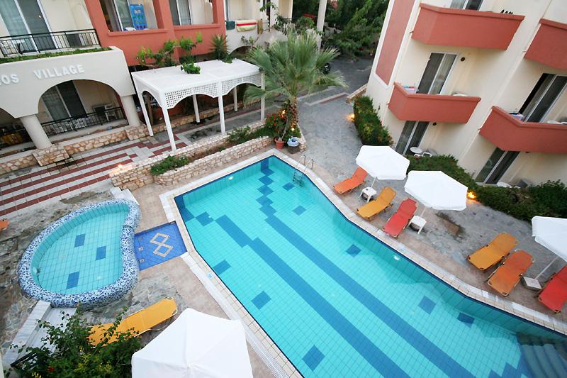 Hotel Dimitrios Village Beach Resort 4* - Creta Rethymno 20