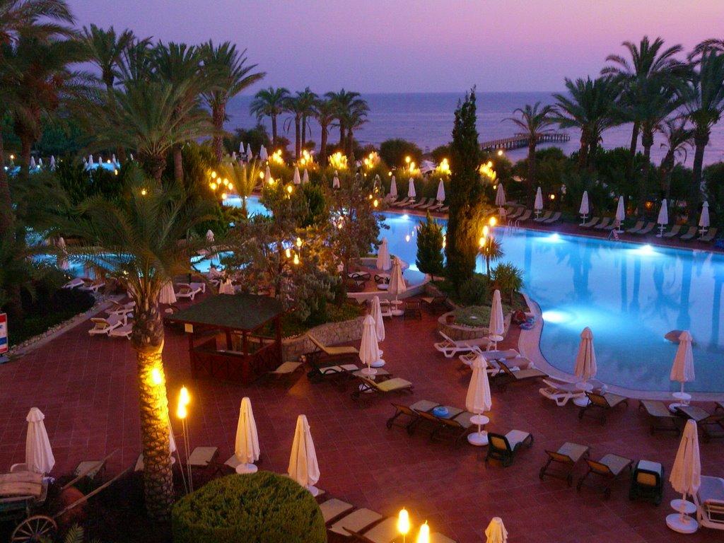 Hotel Sentido Perissia Resort 5* - Side  16