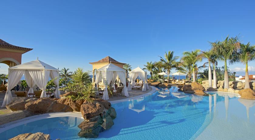 Hotel Iberostar El Mirador 5* ( Adults Only ) - Tenerife 5