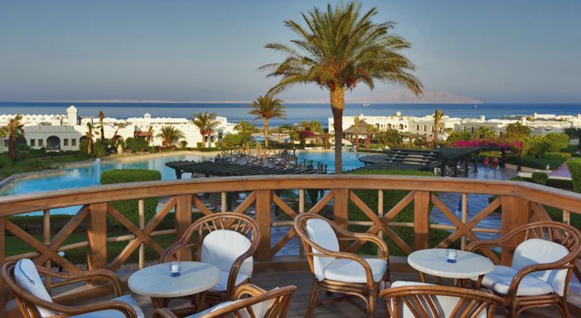 Sea Club Sharm El Sheikh 5* - Sharm El Sheikh