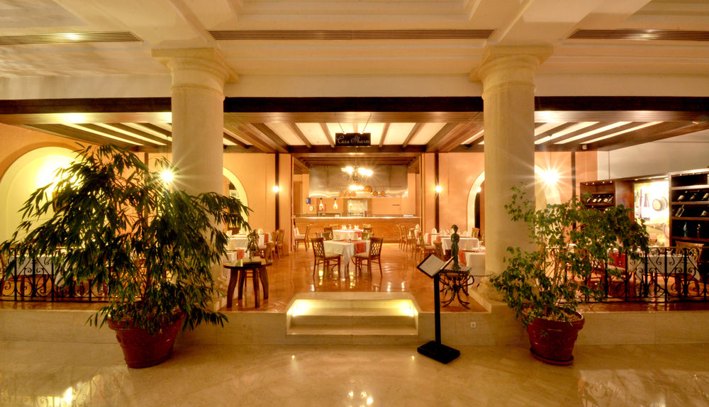 Hotel Hilton Sharm Dreams Resort 5* - Sharm El Sheikh 5