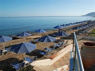 Hydramis Palace Resort & Spa 4* - Creta Chania  3