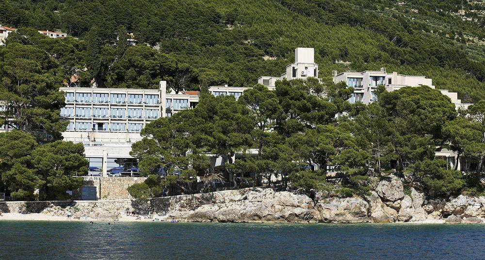 Hotel Bluesun Soline 3* - Croatia 18